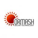 עיצוב לוגו, טכנולוגיה סולרית