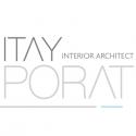 איתי פורת אדריכלים, עיצוב לוגו
