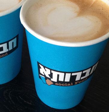 עיצוב בתי קפה קטנים