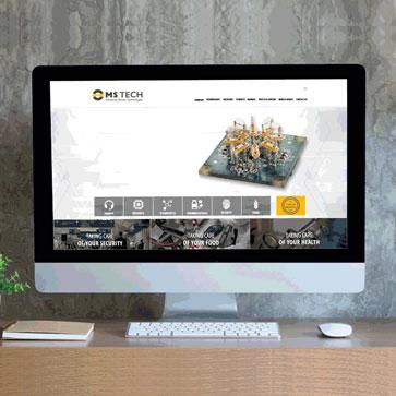 עיצוב אתר וורדפרס רספונסיבי